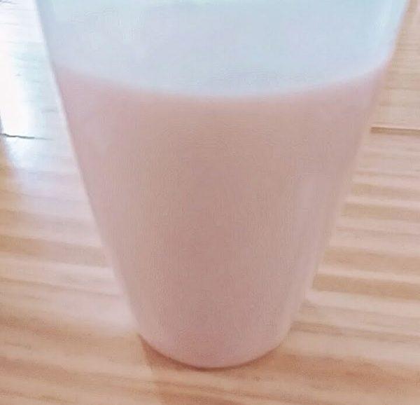 DHCプロティンダイエット いちごミルク