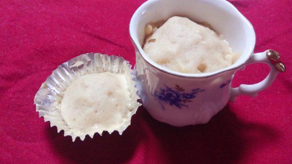 美容液ダイエットシェイク カップケーキ ロイヤルミルクティー